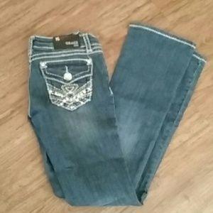 Grace jeans size 26
